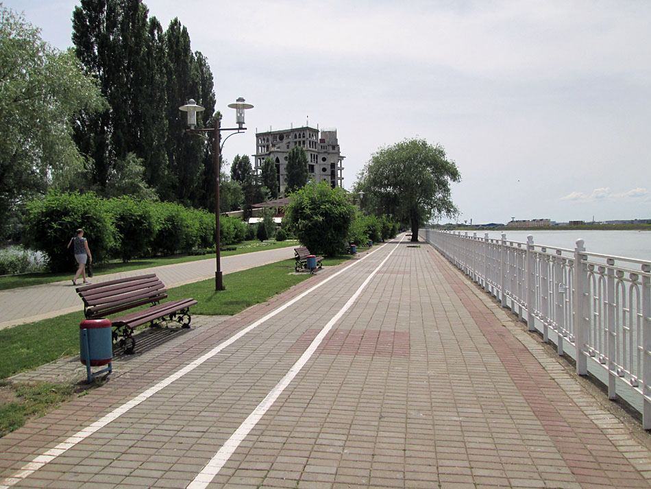 Парк 30-летия Победы